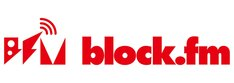 「Block.FM」ロゴ