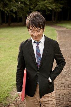 鈴木惣一朗(WORLD STANDARD)