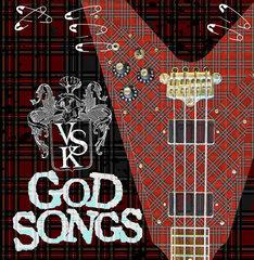 アルバム「GOD SONGS」ジャケット