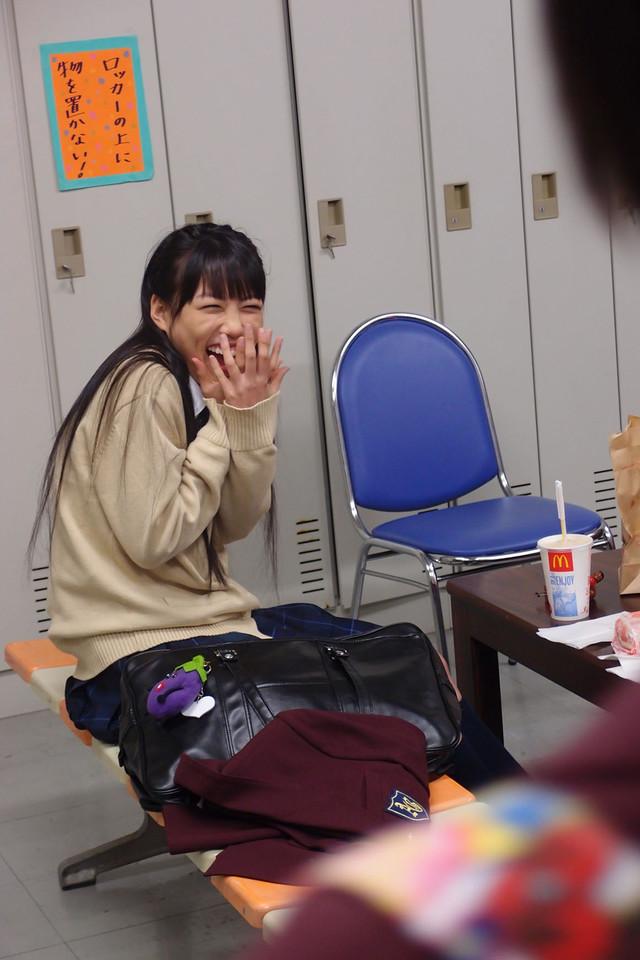 「ももドラ」episode.4「色恋 ~COLORFUL LOVE~」の主演を務める高城れに。