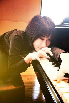 菅野よう子は昨年の「NHK紅白歌合戦」にオープニングテーマ「1231」を書き下ろした。