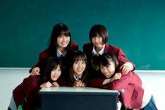 「ももドラ momo+dora」は一部の映画館で期間を延長して公開中。(C) テレビ朝日