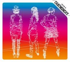 ベストアルバム「チャットモンチー BEST~2005-2011~」ジャケット