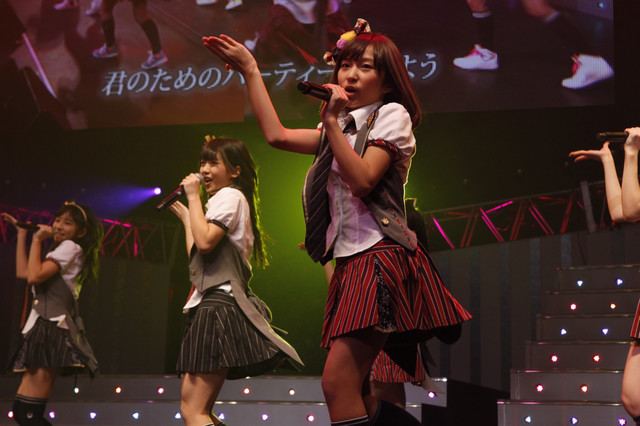 AKB48 13期研究生