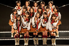 HKT48チームH