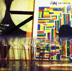 アルバム「SOLT&PLUM」ジャケット