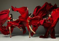 MCを務めるPerfumeは「レーザービーム」のPVが最優秀ダンスビデオ賞(Best Dance Video)、および最優秀振付け賞(Best Choreography)にノミネートされている。