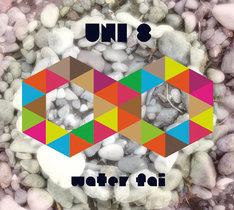 アルバム「UNI 8」ジャケット