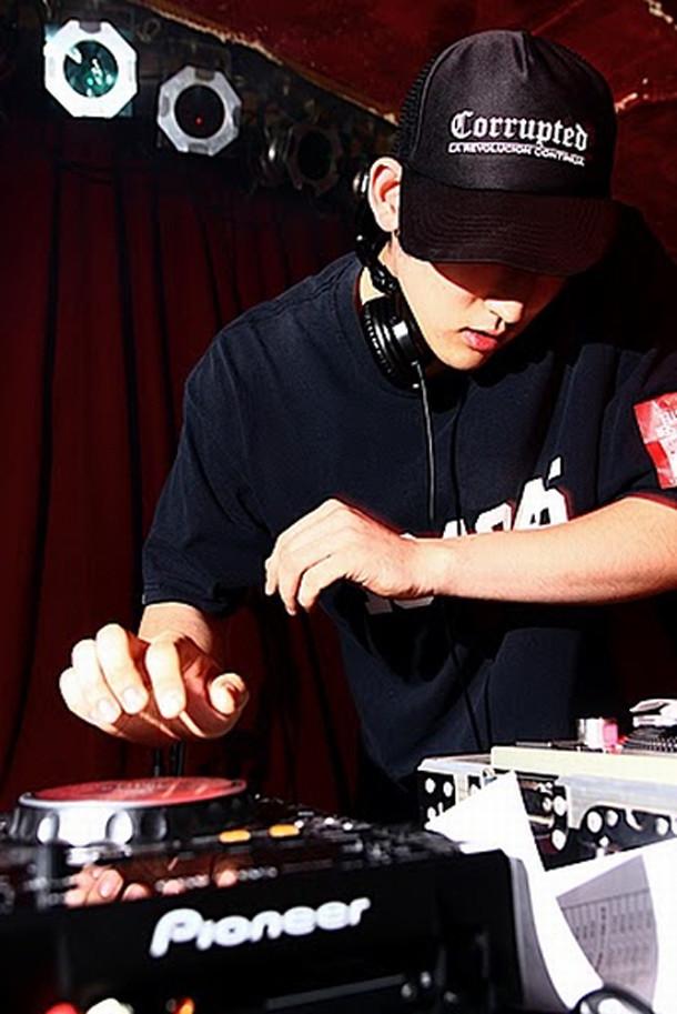 DJ WILDPARTY