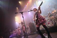 AKB48チーム4 (C)AKS