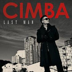 アルバム「LAST MAN」ジャケット