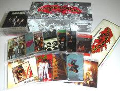 ボックスセット「EMI YEARS BOX 1974-1979」展開