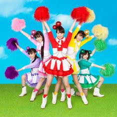 ももいろクローバーZは6月27日にニューシングル(タイトル未定)をリリースする。