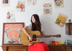 Rihwaは明日7月11日リリースのシングル「CHANGE」でメジャーデビューを果たす新鋭アーティスト。