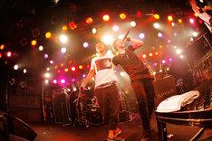 写真は8月9日に行われた「Road to 武道館」でのアンコールの模様。