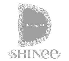 シングル「Dazzling Girl」初回限定盤Bジャケット