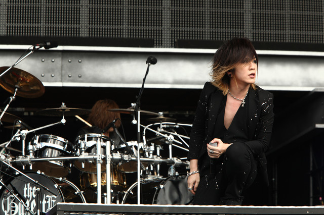ルキ(the GazettE)