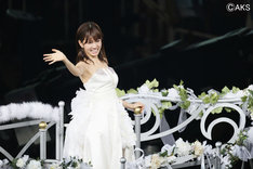 AKB48初ドーム公演DVD&Blu-ray、6形態でリリース - 音楽ナタリー