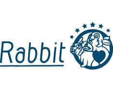 Rabbitロゴ