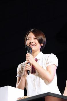 乃木坂46岩瀬佑美子「自分の夢のため」グループ卒業 - 音楽ナタリー