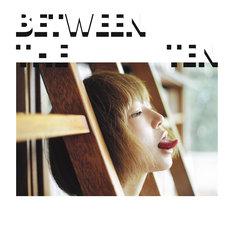 YUKI「BETWEEN THE TEN」初回限定盤ジャケット