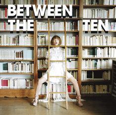 YUKI「BETWEEN THE TEN」通常盤ジャケット