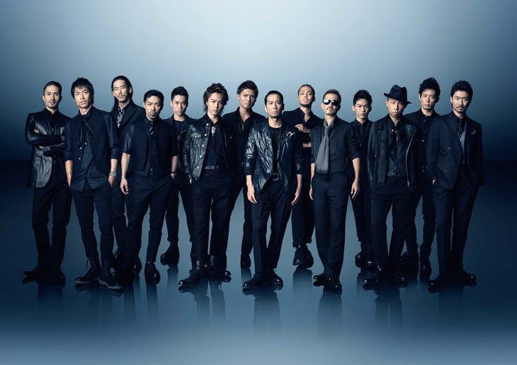 EXILE、米倉主演「35歳の高校生」主題歌を6月シングル化