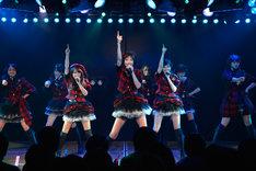 AKB48チームA (C)AKS