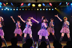 AKB48チームB (C)AKS
