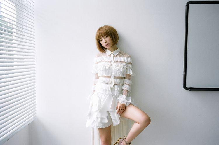 YUKI、広末涼子主演ドラマに主題歌「STARMANN」提供 - 音楽ナタリー