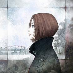 宇多田ヒカル「桜流し」ジャケット