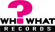 WHO WHAT RECORDSロゴ