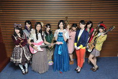 「SKE48のマジカル・ラジオ3」出演メンバー