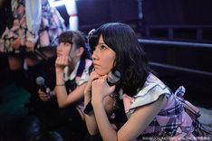 島崎遥香(写真は映画「DOCUMENTARY OF AKB48 NO FLOWER WITHOUT RAIN 少女たちは涙の後に何を見る?」より) (C)2013「DOCUMENTARY OF AKB48」製作委員会
