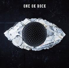 ONE OK ROCK「人生×僕=」通常盤ジャケット