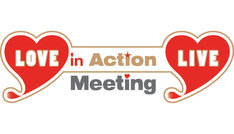 「LOVE in Action Meeting (LIVE)」ロゴ