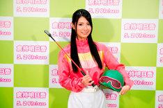 倉持明日香(本日4月6日に行われたAKB48の握手会より)