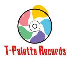 T-Palette Recordsロゴ