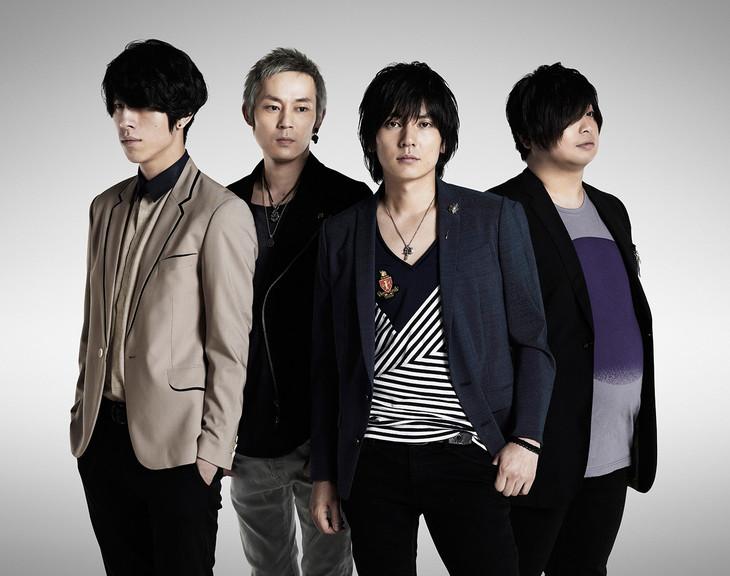 flumpool明日「NEWS ZERO」で台湾公演ドキュメント放映