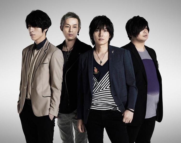 flumpool明日「NEWS ZERO」で台湾公演ドキュメント放映 - 音楽ナタリー