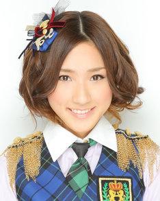 AKB48 2期生・松原夏海、グルー...