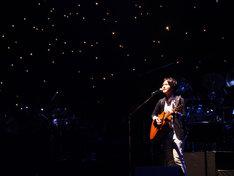 5月11日に兵庫・神戸文化ホール 大ホールで開催された「虹色オーケストラ」での40mP。
