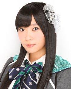 「AKB48 32ndシングル 選抜総選挙」第1位に輝いたHKT48指原莉乃。 (C)AKS