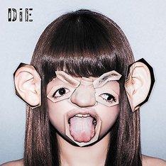 BiS「DiE」CD盤ジャケット