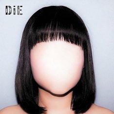 BiS「DiE」LIVE盤ジャケット