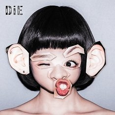 BiS「DiE」MUSIC VIDEO盤ジャケット