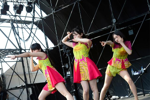 Perfume (C) Metrock 2013