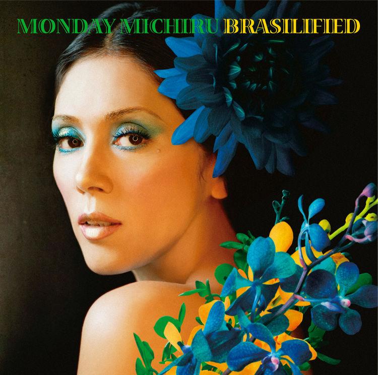 Monday満ちる、ニューアルバムは「ブラジル」がテーマ - 音楽ナタリー