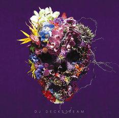 DJ DECKSTREAM「DECKSTREAM.JP」ジャケット