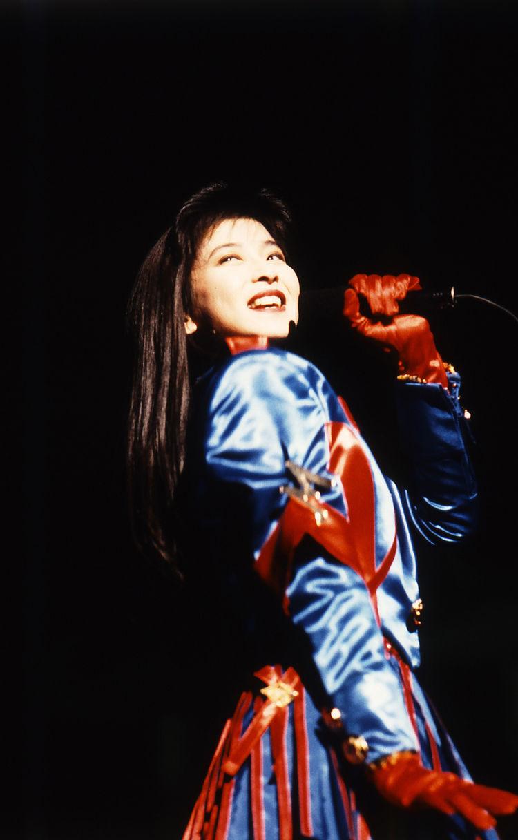 森高千里1990年公演「森高ランド」23年の時を経て映像化 …